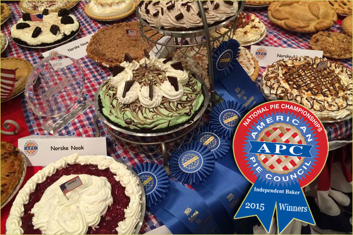 2015 Blue Ribbon Winners
