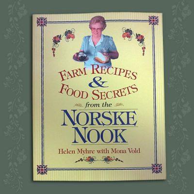 Norske Nook Cookbook