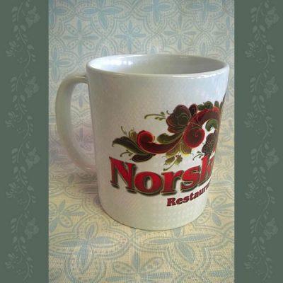 Norske Nook Mug