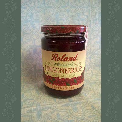 Roland Lingonberries